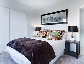 10平米卧室合理改造